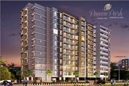 Panom Developers Panom Park